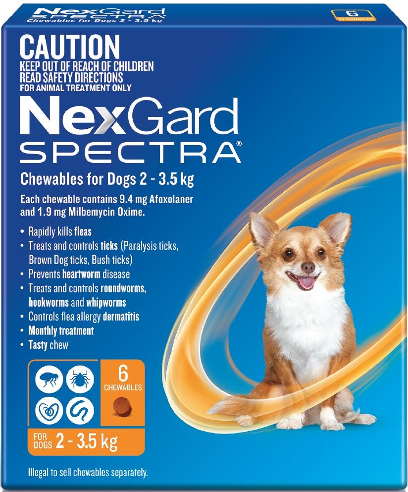 Nexgard For Dog On Sale