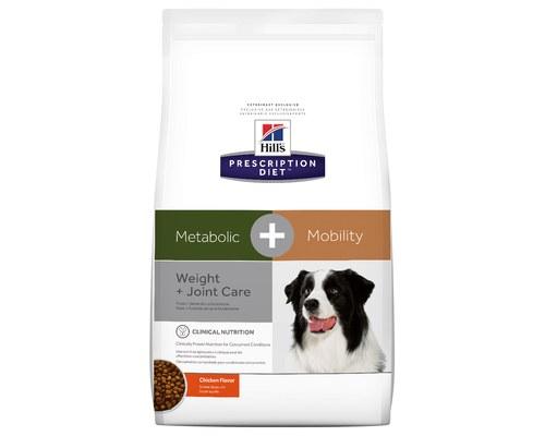 Hills Prescription Dog Food Metabolic