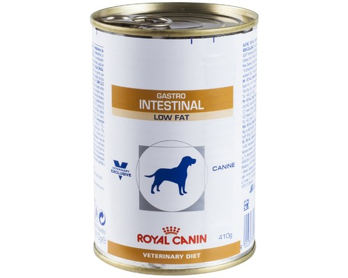 royal canin veterinary diet dog gastro intestinal low fat. Black Bedroom Furniture Sets. Home Design Ideas